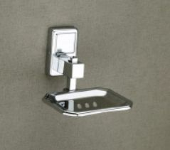Nexa Series Stainless Steel Soap Dish