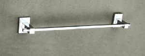 Stainless Steel Square Towel Rod