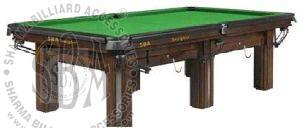 Designer Pool Table