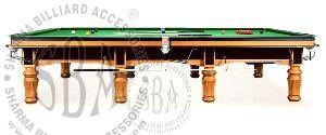 Omega Snooker & Billiard Table