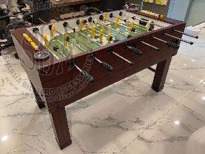 SBA Heavy Duty Soccer Football Table