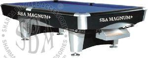 SBA Magnum Plus Pool Table