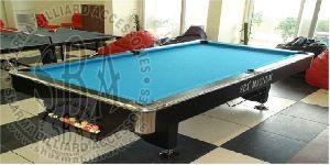 SBA Magnum Pool Table