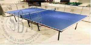SBA Super Max Table Tennis Table