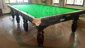 Ultimate Snooker & Billiards Table