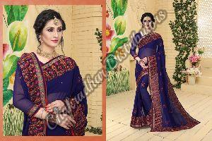 Aliza Wedding Saree