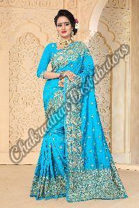 Aradhana Zoya Art Silk Designer Saree