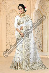Aradhana Zoya Art Silk Party Wear Saree