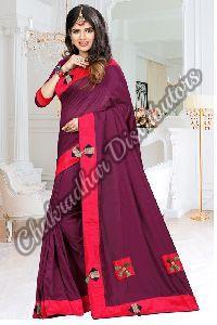 Norita Vichitra Silk Bollywood Saree