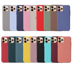 Tpu Multicolor Phone Case