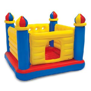 Kids Inflatable Toy Home