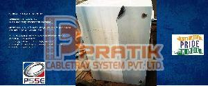 PRATIK STAINLESS STEEL ENGINEERS SS CONTROL PANEL