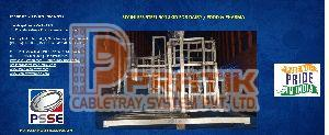 PRATIK STAINLESS STEEL ENGINEERS SS304 SKIDS FOR DAIRY - FOOD PHARMA