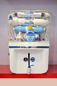 SUPREME + NG RO+UV+UF+TDS Water Purifier