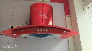 Supremo  Z 4   Kitchen Chimney