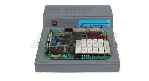 Microprocessor & Controller Lab Trainers