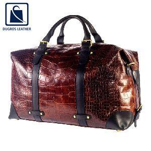 18AB-166 Fashion Duffel Bag
