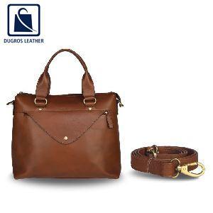 18AB-54 Ladies Fancy Handbag