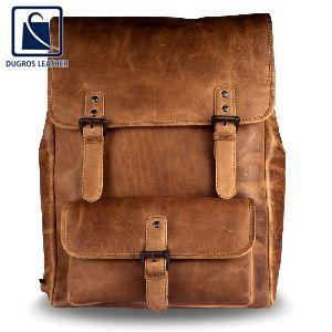 19AB-236 Flap Backpack