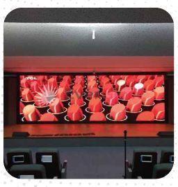 Hospital LED Display
