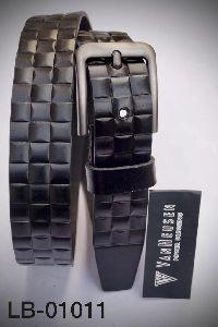 LB-01011 Leather Belt