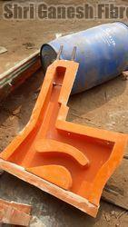 RCC Chair Mould