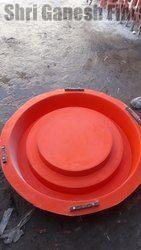 Round FRP Manhole Mould