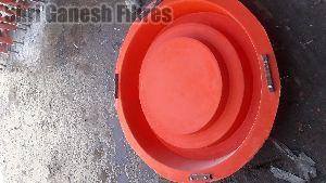 Steel Fiber Reinforced Concrete Manhole Cover