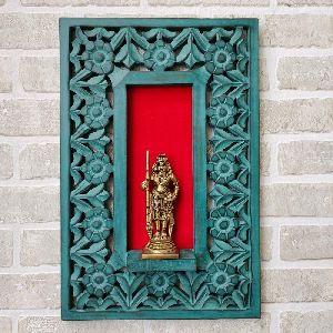 Ganesh Vintage Frame