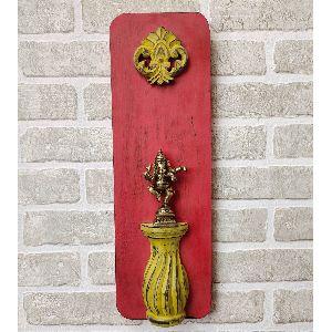 Nataraj Ganesha Wall Art