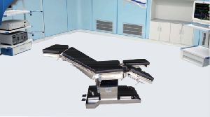 Electro Hydraulic Operation Theater Table