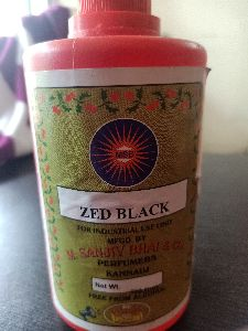 Zed black