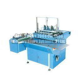 Semi Automatic Casing-In Machine