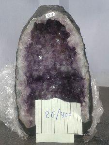 Crystal Pebble Stones