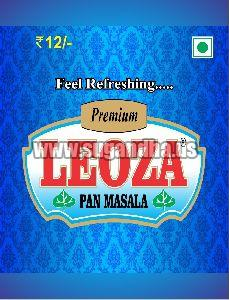 Leoza Pan Masala