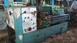 Used All Geared Lathe Machine - 8\' length (HMT NH22)