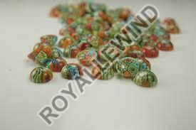 Fancy Cabochons Beads