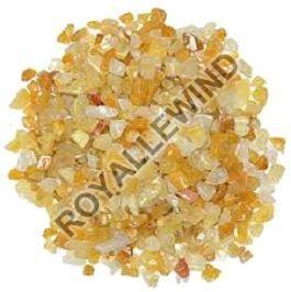 Honey Calcite Stone