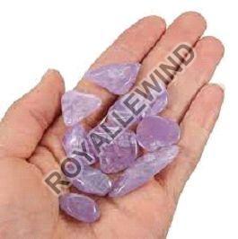 Lavender Amethyst stone