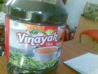 Vinayak Super Quality Ctc Tea Jar