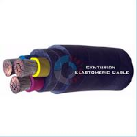 Multicore Rubber Cables