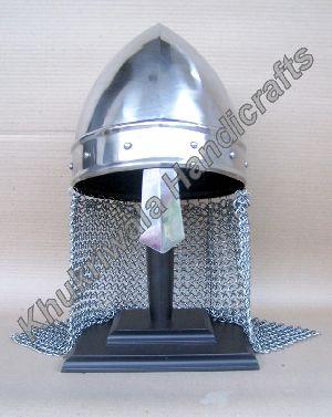 H64 Spangenhelm Helmet