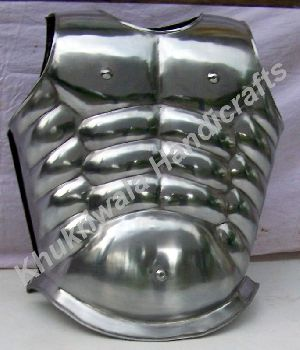 J09 Muscle Breastplate
