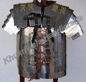 J5 Roman Armor Jacket