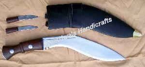 KH02 Service Kukri Knife
