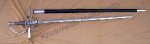 RP14 Rapier Sword