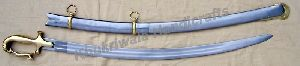 SD104 Lion Deer Sword
