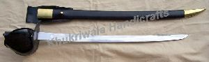 SD26 Navy Boarding Sword