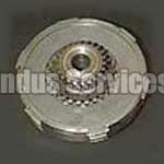 Vespa Clutch Assembly (6 Springs 21 Teeth)