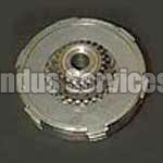 Vespa Clutch Assembly (7 Springs 21 Teeth)
